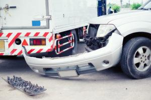 Determining Value of Your Truck Accident Claim