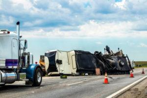 Truck Accidents and Defective Roadways