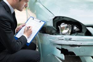 Does vehicle damage affect car accident value
