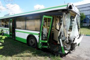Here is What to Do after a Bus Accident in Columbus